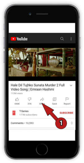 YouTube multi downloader Screenshot e1617073736632